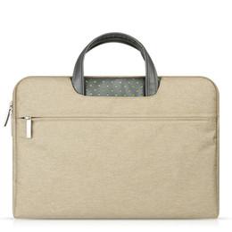 12 laptop-rucksack Rabatt Stoßfeste Handtasche Schutzhülle für Macbook Air Pro11 / 12 / 13.3 / 15 Tasche Schutzhülle Laptop-Taschen Rucksack