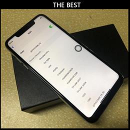 Toptan Goophone X yüz tanıma Kablosuz Şarj 4g lte octa çekirdek smartphone Gerçek 2G Ram 32G Rom Gösterisi 256 Gb Goophone 10 supplier goophone octa core 4g lte nereden goofon okta çekirdekli 4g lte tedarikçiler