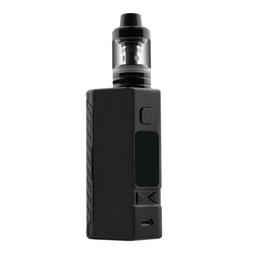 ijust2 kit de iniciação Desconto 100% Original vape mod orochi N200 cigarros eletrônicos 200w caixa do kit mod Built-in 4000mAh bateria