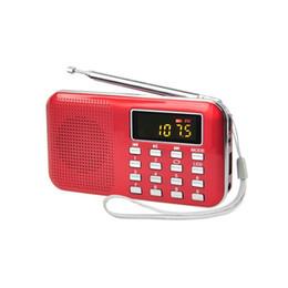 2019 altavoces antiguos Tarjeta ultradelgada Mini altavoz Audio de radio antiguo con práctico altavoz magnético interno de graves ultradelgados altavoces antiguos baratos
