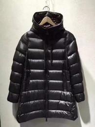 populares marcas de chaqueta de abajo Rebajas 2019 nueva mujer suyen down jacket UK popular anorak down coat ropa de abrigo de invierno parkas con capucha paquete de marca original de alta calidad