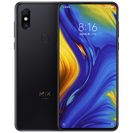 Deutschland Globale Version 6 GB 128 GB Xiaomi Mix 3 Octa Core Snapdragon 845 6,39