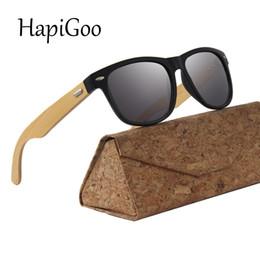 3b4f2050bd0434 vintage bamboo mirror Coupons - Vintage Wood Sunglasses Men Bamboo Sunglass  Women Brand Sport Goggle Mirror