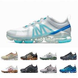 CPFM x VPM 19 Zapatillas para correr Smile Designer Brand Sneakers Fashion Look Hombres Mujeres Zapatillas deportivas Tamaño 5.5-11 desde fabricantes