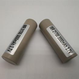 2019 aa caricabatterie ricaricabili 100% di alta qualità Samsung 21700 Batteria 3000 mAh 3.7 V 40A 18650 Batterie Ricaricabile Batteria Al Litio Fedex Spedizione Gratuita