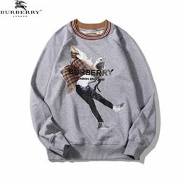 2019 männer junge london hoodie Mens Hoodies Neue Angekommene Frühling Herbst Junge London Neueste designer Hoodie Männer Markenkleidung Hohe Qualität Kanye West Hoodies günstig männer junge london hoodie