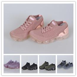 scarpe bambini designer Sconti Bambini 2019 Designer Shoe Mesh Cloth  Traspirante Bambini Cuscino d aria 2905f5f01c6