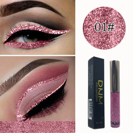 green light cosmetics Coupons - Shimmer Flash Liquid Eyeliner Pencil Makeup Long Lasting Quick Dry Glitter Eye Liner Pen Waterproof Cosmetic Set TSLM1