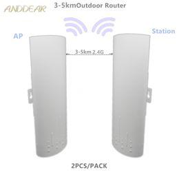 Роутер открытый онлайн-9344 9531 220 3-5 км маршрутизатор Wi-Fi ретранслятор Дальнего 300 Мбит 2.4 G открытый AP маршрутизатор AP мост клиент маршрутизатор ретранслятор