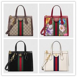 2019 горячие холодные сумки оптом 2020 новый ophidia средний топ ручка Сумка женская мода показывает сумки на ремне сумки Сумки cross body messenger bagse356#