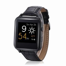 Nueva ranura para tarjeta sim Reloj de ritmo cardíaco Relojes inteligentes teléfono celular reloj inteligente x7 montre intelligente montre intelligente Relojes inteligentes desde fabricantes