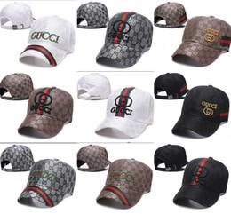 prego do exército Desconto Novo Designer de osso Curvo viseira Casquette boné de beisebol das mulheres gorras pai de golfe polo chapéus capas para homens hip hop Snapback Caps de Alta qualidade