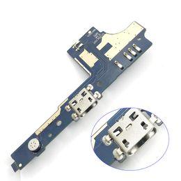2019 reparación de puerto micro usb 20 Unids / lote, Conector de Puerto de Carga Micro USB Para Wiko uPulse U Pulso de Carga Placa de PCB Placa Flex Cable Reparación de piezas rebajas reparación de puerto micro usb