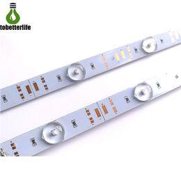 2020 boîte à lumière menée pour la publicité 3030 Bar LED bande rigide Diffuse réflexion a conduit la lumière en treillis pour Grand Outdoor Advertising Light Box promotion boîte à lumière menée pour la publicité