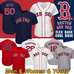 Бейсбольные майки бостон онлайн-Трикотажные изделия Boston Custom Red Sox Mookie Betts J.D. Martinez Chris Sale Трикотажные изделия для бейсбола Dustin Pedroia Andrew Benintendi