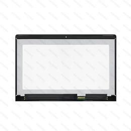 lenovo führte bildschirm Rabatt 13,3-Zoll-FHD-LED-LCD-Frontglas für Lenovo Ideapad 710S Plus-13ISK