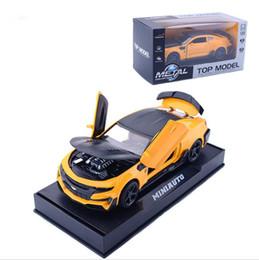 Mini Racer Simülasyon Araba Modeli Mini Alaşım Araba Modeli oyuncak Çocuklar için RC Model Araç Serin Çocuk Hediye supplier rc mini racers nereden rc mini yarışçılar tedarikçiler