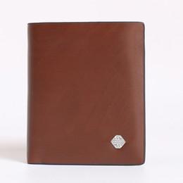 Argentina Mens Brand Wallet envío gratis Top de cuero de los hombres del diseñador con las carteras para los hombres bolsa de polvo de la caja del bolso Titular de la tarjeta corta bolsillo de la moda Suministro