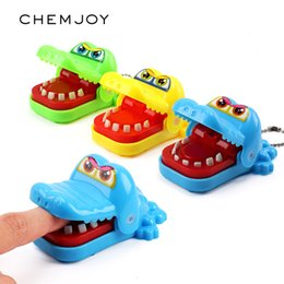 game prizes Coupons - 6pcs Biting Hand Crocodile Toys for Birthday Party Favor Gift for Kids Carnival Prizes Goodie Game Rewards Stuffers Bag Fillers