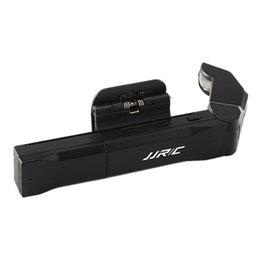 2019 batteries pour drone Jjrc Fpv-003 5.8Ghz 40Ch Lunettes de lunettes Fpv de recherche automatique de bande de fréquence complète Monoculaire W / Batterie pour pièces de rechange de drone Rc promotion batteries pour drone