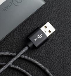 Canada 10 Pcs Câble Lightning vers USB pour Câble Type C 1M 2M 3M 5V 2.4A MFi Certifié Câble de Données de Charge Rapide pour Android Câble de Charge Offre