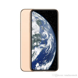 Canada NOUVELLE RAM 1GB ROM 32GB Goophone XS MAX XR Identité faciale Smartphones Débloqué Téléphone Quad Core MTK6580 cheap new unlock phone Offre