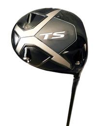 mésange Promotion Nouveaux clubs de golf tit tS-3 driver 9.5 ou 10.5 loft Pilote de golf Graphite shaft R ou S Golf shaft Livraison offerte