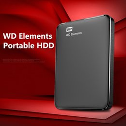 2019 rosa laptop sony móveis disco rígido portátil 1TB 2TB 500GB USB3.0 rígido externo HDD Disco Duro Externo Disque portátil