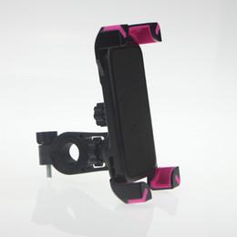 Accessoires Vélo Guidon Clip De Fixation Support Mobile Téléphone Support De Vélo Stand Pour iPhone 4 4S 5 5s 6 6s plus Pour Samsung huawei ? partir de fabricateur