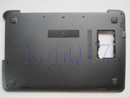 asus laptop fällen Rabatt Neue Original Base Bottom Case Untere Abdeckung Baugruppe Schwarz Für ASUS A555 X555 K555 W519