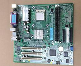 quad core cpu 775 Rabatt 0F5949 F5949 Motherboard Für DIM 2400 Gut getestet