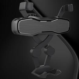 Стенд навигатора онлайн-Автомобильный держатель телефона с Gravity Navigator Универсальный автомобильный зажим для вентиляционных отверстий для мобильных телефонов Smart GPS