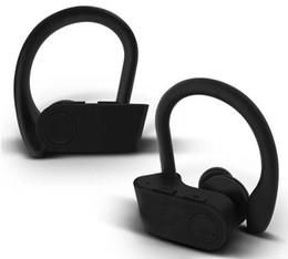 auricolari dacom Sconti Blutetooth Cuffie TRUE istantaneo senza fili delle cuffie Blutetooth 5.0 Gaming Headset doppie Ear per iOS e Android