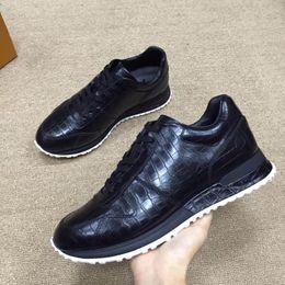 2020 мужская обувь из пвх платья High End Men Dress Shoes Designer Мокасины Мужская обувь Мужская обувь люкс ткани и кожи Переплетение МОД Досуг Мужчины Preferred T14 скидка мужская обувь из пвх платья