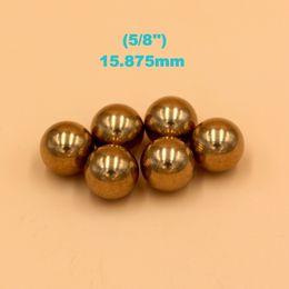 H62 1.0mm 100pcs Solid Brass Bearing Balls