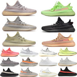 zebra shoes for women Coupons - Antlia Lundmark Synth Gid Glow Clay Running Shoes For Men Women True Form Hyperspace Pink Static Zebra Beluga 2.0 Sesame Designer Sneakers