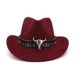 New arrival winter women mens wool derby hats classical gentleman wide brim  fedora hat for floppy cloche top jazz caps d12770c5a0d5