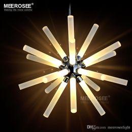 Moderne Pendelleuchten der Suspendierungs-LED runde Form-Dachboden-industrielle LED-hängende Lampen für Wohnzimmer-Bar-Hotel-Dekorations-Beleuchtung von Fabrikanten