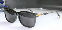 2019 quadros antigos 2019 novos modernos homens populares antiquados óculos de sol MS-LYTOUNTE designer de estilo punk quadro retro quadrado com qualidade superior caixa de couro quadros antigos barato