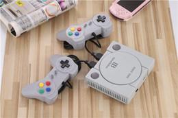 Sega consoles de mão on-line-Coolbaby Handheld Videogame RS-70 16bit Mini HDMI Home Video Game Console com NES Sega FC Game Console 648 jogos