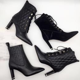 2019 Yeni Moda kadın Elastik kuvvet Çizmeler çorap Seksi Bayanlar Ince bacak over-the-diz çizmeler ayakkabı Kadın kar botları ks190717 nereden