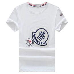 teste de cor livre Desconto 2018 Verão Designer de Camisas Para Homens Encabeça Tigre Cabeça Carta Bordado T Shirt Dos Homens de Roupas de Marca de Manga Curta Tshirt Mulheres Tops M-3XL