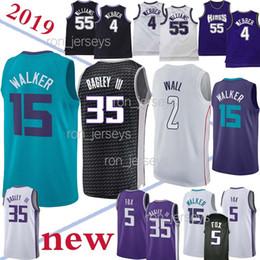 Jerseys parede john on-line-15 Kemba NCAA 15 Walker John 2 parede Jersey 35 Bagley 5 De'Aaron 5 Fox 35 Marvin jerseys maillots de basketall