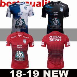 2019 camiseta de fútbol tijuana camiseta de fútbol de 2019 LIGA MX Club  América 18 19 9738eef6de021