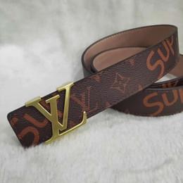 cinturones xl para hebillas negro Rebajas 2018 Venta Caliente Nuevo Negro de Alta Calidad Diseñador de Moda G Hebilla de Cinturón Para Hombre Para Mujer Cinturón Ceinture para el Regalo Envío Gratis