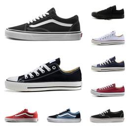 new product 6fe08 64663 Rabatt Vans Shoes Canvas | 2019 Vans Shoes Canvas im Angebot ...
