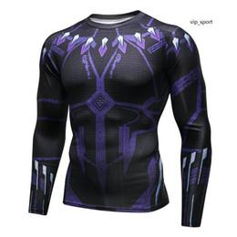 Camiseta barata online-Camiseta de fútbol para hombre en línea Camiseta deportiva de manga larga Buena calidad Venta en línea Nuevo estilo 20 Barato