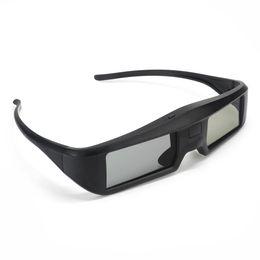 Óculos Bluetooth Passiva 3D VR Realidade Virtual Circular para TV Polarizada Real D TVS Filmes Teatros HDTV Samsung Sony Smartphone de