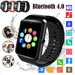 2019 спортивная камера Bluetooth Смарт Часы DZ09 Android Телефон TF Сим-Карты Камеры Мужчины Женщины Спортивные Наручные Часы Для Iphone IOS ПК Y1 A1 GT08 Smartwatch скидка спортивная камера