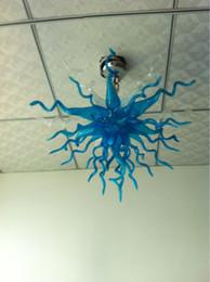 Barato sala de jantar luminárias on-line-Venda quente Mini Lustre Luminárias Superior Qualidade de Moda Estilo Interior De Vidro Quarto Barato Sala de Jantar